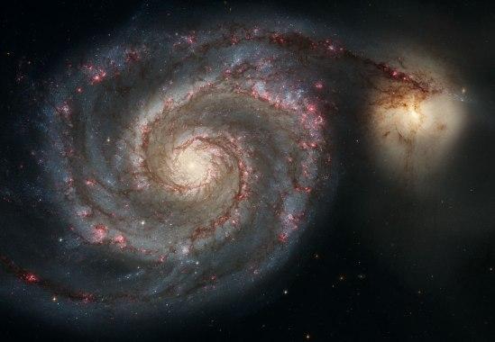 M51 foto