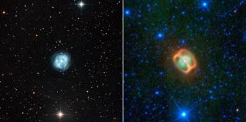 NGC 1514 - foto