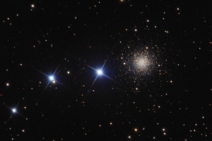 Foto NGC 2419