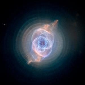 Foto NGC 6543