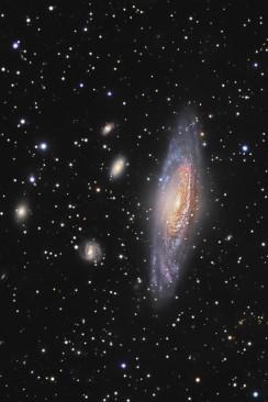 Foto NGC 7331