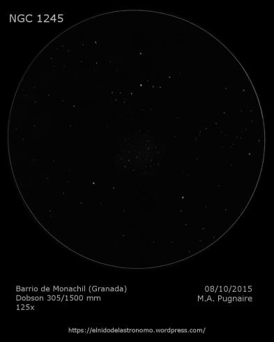 NGC 1245