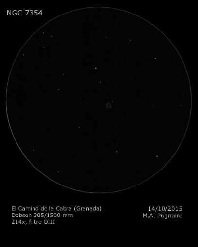 NGC 7354