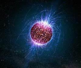 Foto neutrones
