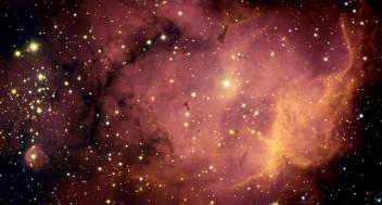 Foto NGC 2467