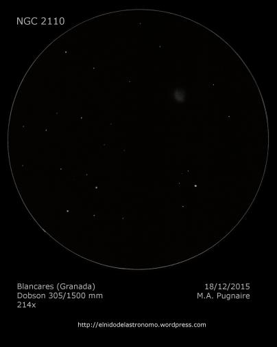 NGC 2110