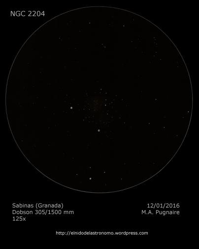 NGC 2204