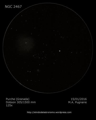 NGC 2467