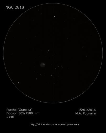NGC 2818