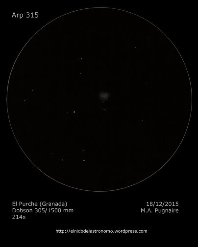 NGC 2832