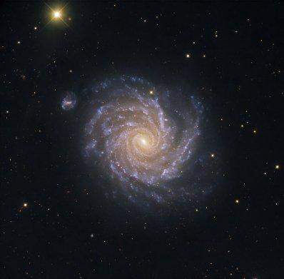Foto NGC 1232