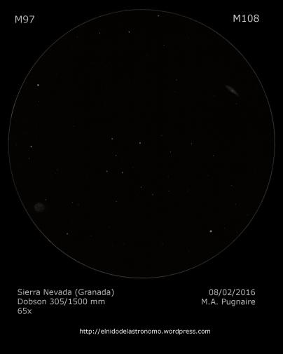 M97 - M108