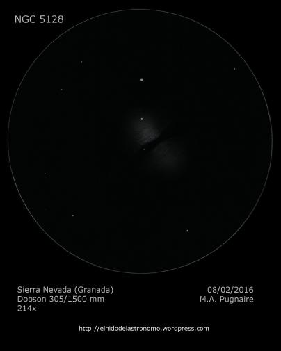 NGC 5128