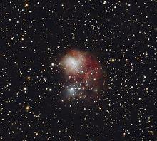 Foto NGC 1931