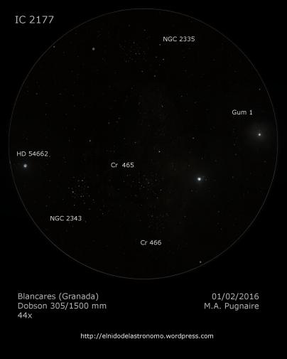 IC 2177 detalles