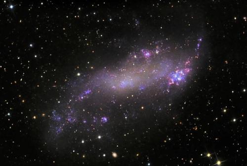 Foto IC 2574