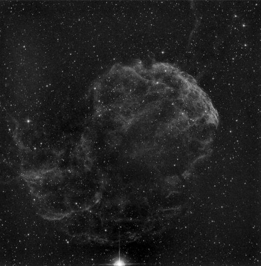 Foto IC 443