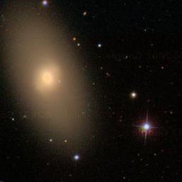 Foto NGC 4754
