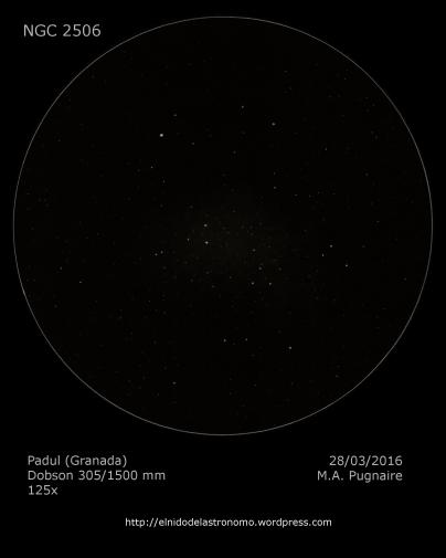 NGC 2506