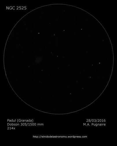 NGC 2525