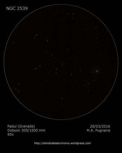 NGC 2539