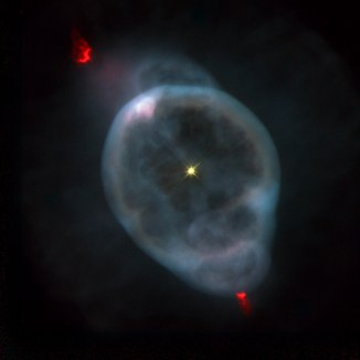 Foto NGC 3242