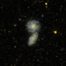 Foto NGC 4231