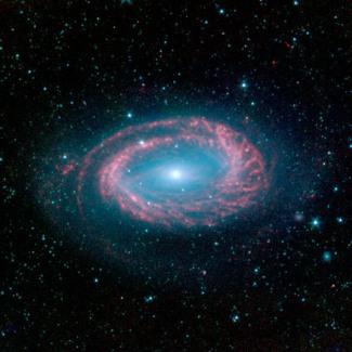 Foto NGC 4725