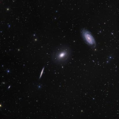 Foto NGC 5985 Ken Crawford
