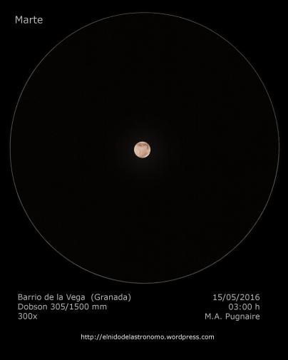 Marte 15.05.16
