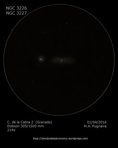 NGC 3226