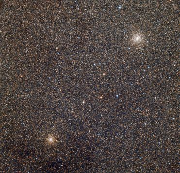 Foto NGC 6522