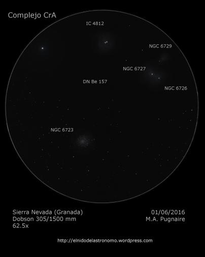 NGC 6723 - detalles