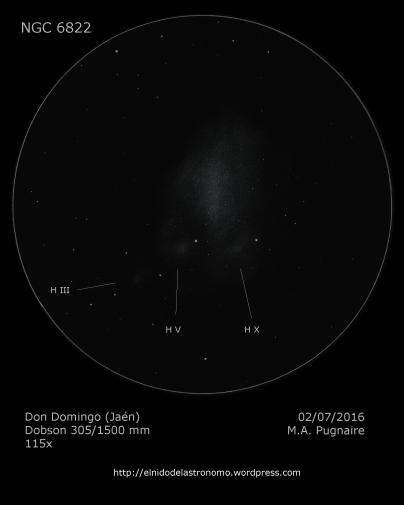 NGC 6822