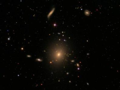 Foto NGC 3158