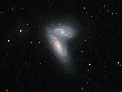 Foto NGC 4567