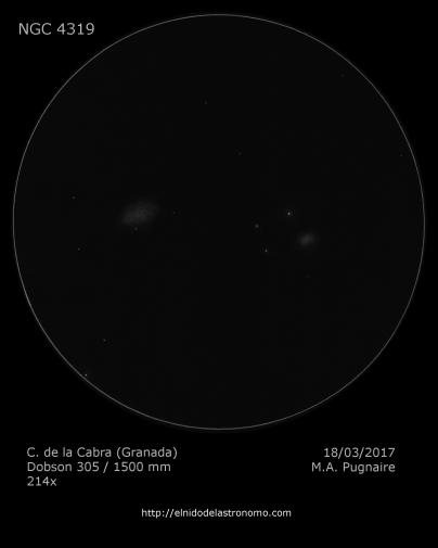 NGC 4319