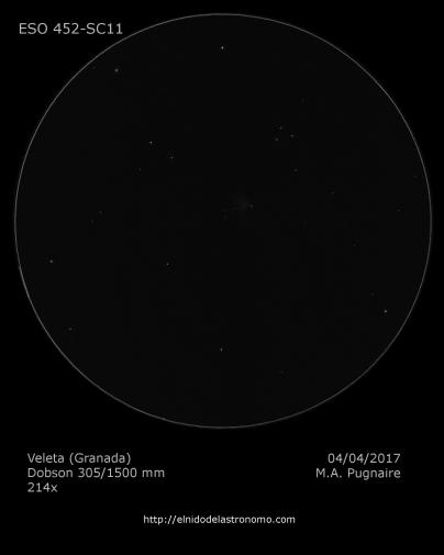 ESO 452-SC11