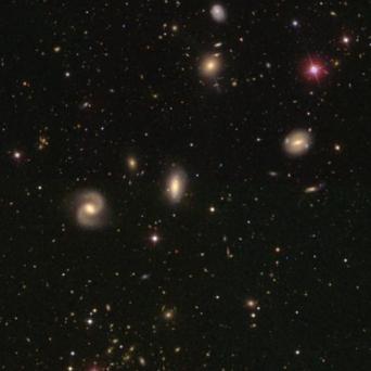 Foto NGC 3817
