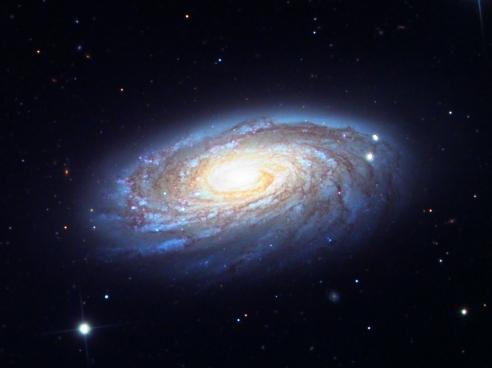 Messier_88_galaxy