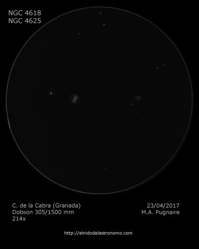 NGC 4618