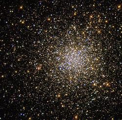 Foto NGC 5694
