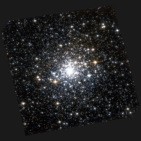 Foto NGC 6652