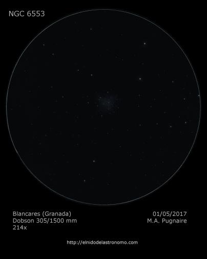 NGC 6553