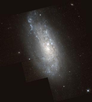 Foto NGC 6207