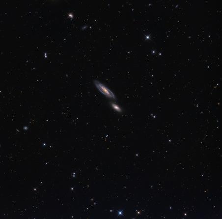 Foto NGC 5857
