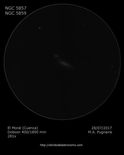 NGC 5857