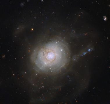Foto NGC 7252 1