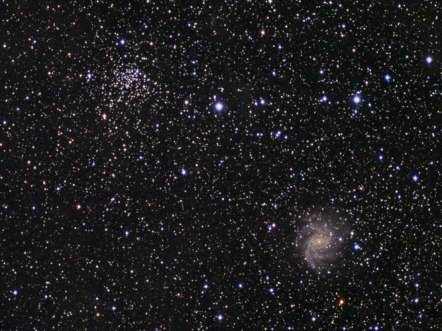Foto NGC 6939