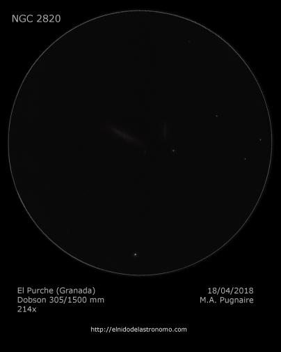 NGC 2820